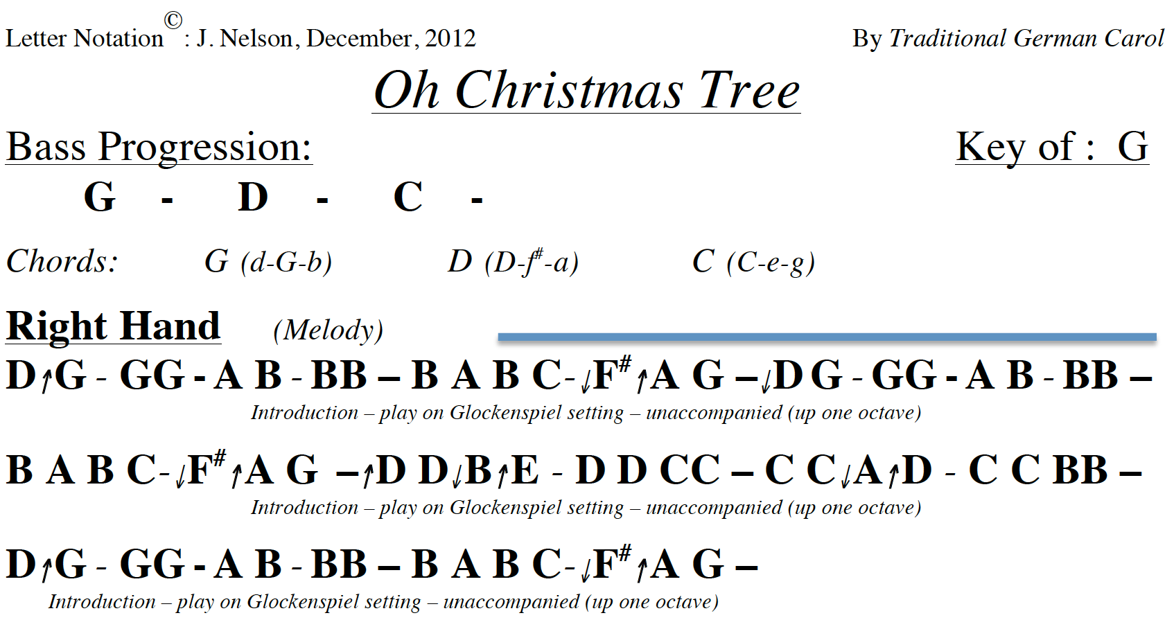Lyrics For O Christmas Tree BlueBonkers O Christmas Tree Free ...